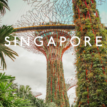 How to make the most of Singapore in 48 hours
